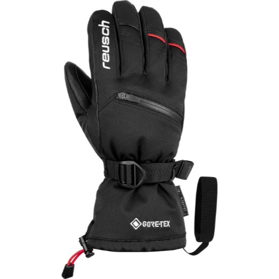 Reusch Colin GTX Jr - Black