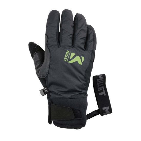 Millet Touring Glove II - Black