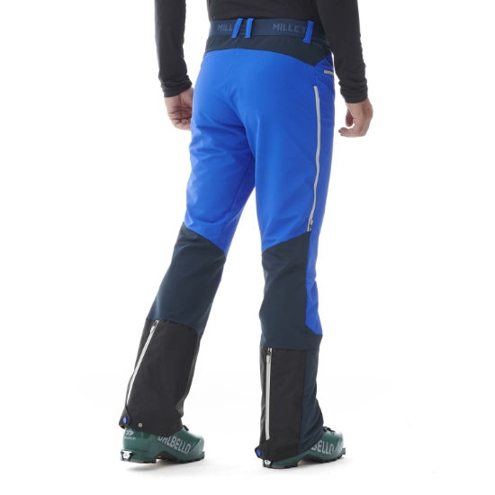 Millet Extreme Rutor Shield Pant - Photo of detail