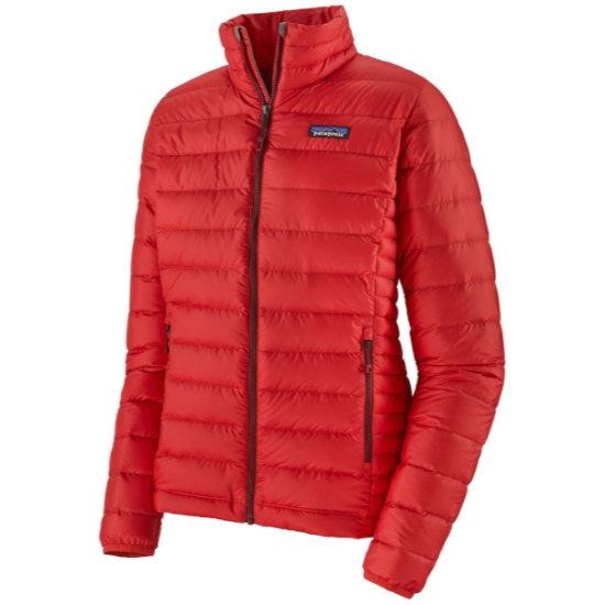 Patagonia Down Sweater Jacket W - Catalan