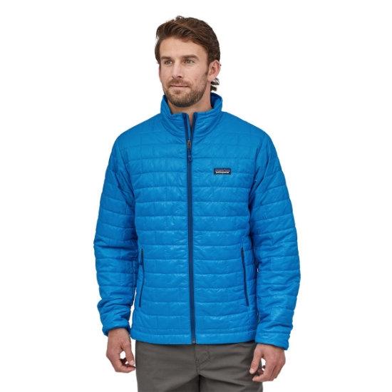 Patagonia Nano Puff® Jacket - Photo de détail