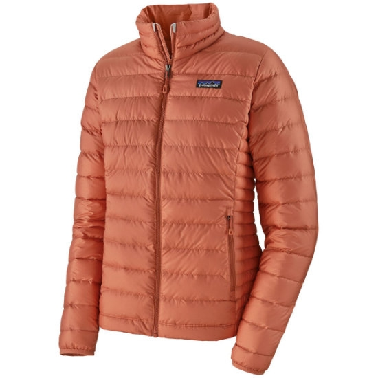 Patagonia Down Sweater Jacket W - Mellow Melon