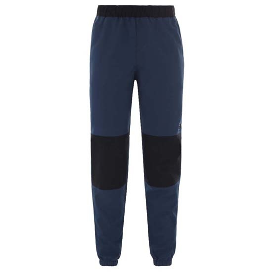The North Face Class V Jogger W - Blue Wing Teal/Tnf Black