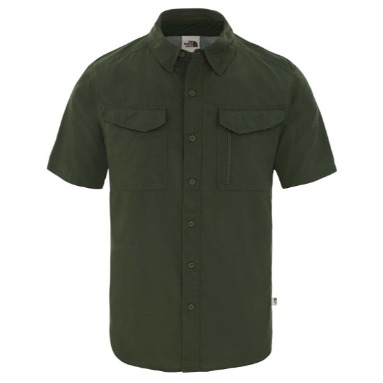 The North Face Sequoia Shirt - English Green