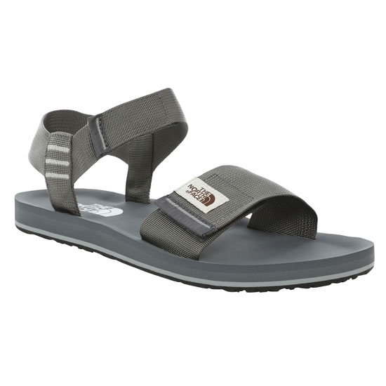 The North Face Skeena Sandal - Griffin Grey/Zinc Grey