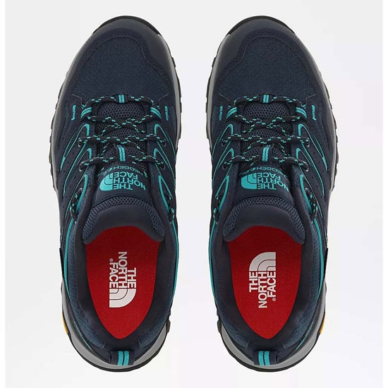 The North Face Hedgehog Fastpack II Wp W - Photo of detail
