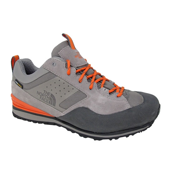 The North Face Verto Plasma III - Silver Grey/Dark Shadow Grey