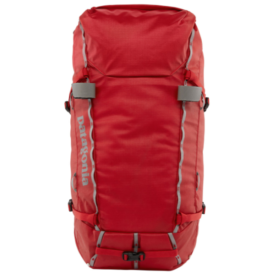 Patagonia Ascensionist 35L - Fire