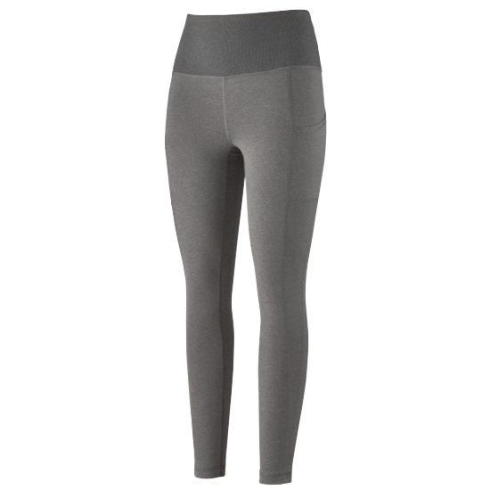 Patagonia Lightweight Pack Out Tights W - Forge Grey
