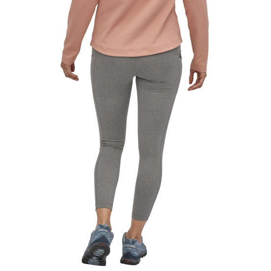 Patagonia Lightweight Pack Out Tights W - Photo of detail