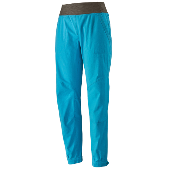 Patagonia Caliza Rock Pants W - Joya Blue