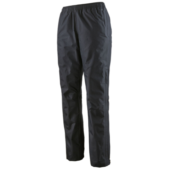 Patagonia Torrentshell Pants 3L W - Black