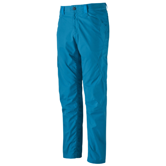 Patagonia Venga Rock Pants - Andes Blue