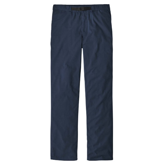 Patagonia Organ Cotton LW Pants - New Navy