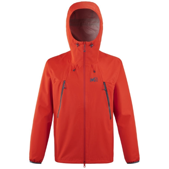 Millet K Absolute 2.5 L Jacket - Fire