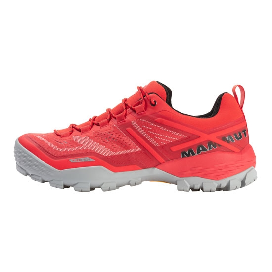 Mammut Ducan Low Gtx - Spicy/Highway