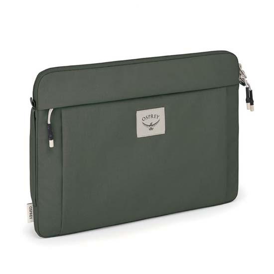 """Osprey Arcane Laptop Sleeve 15"""" - Haybale Green"""