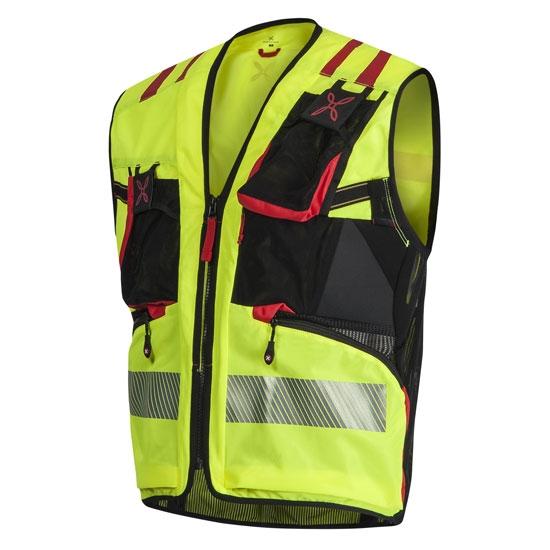 Montura Workframe Operator Evo 2 Vest - Foto de detalle