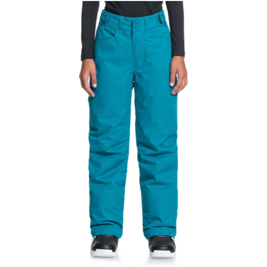 Roxy Backyard Pant Girl - Ocean Depths