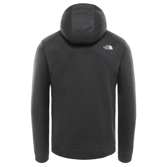 The North Face Surgent Fz Hoodie - Photo of detail