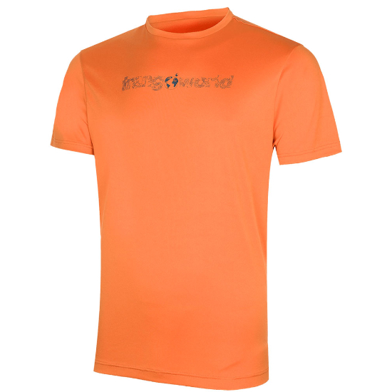 Trangoworld Yesera VT Tee - Orange