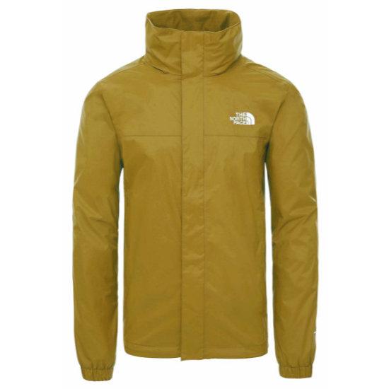 The North Face Resolve 2 Jacket - Fir Green