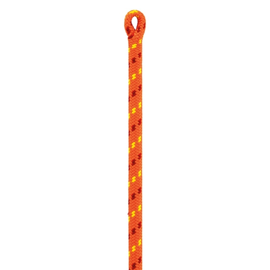 Petzl Flow 11.6 mm x 45 m - Orange