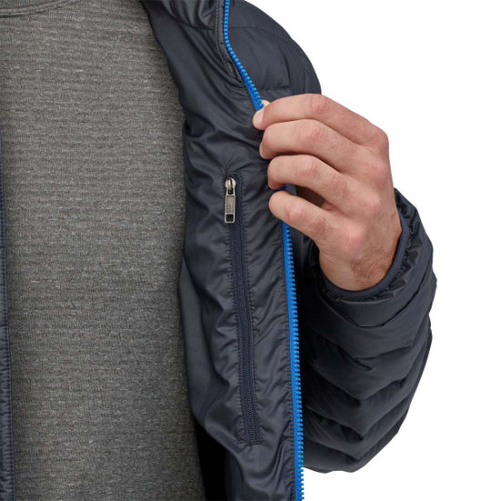 Patagonia Down Sweater Jacket - Foto de detalle
