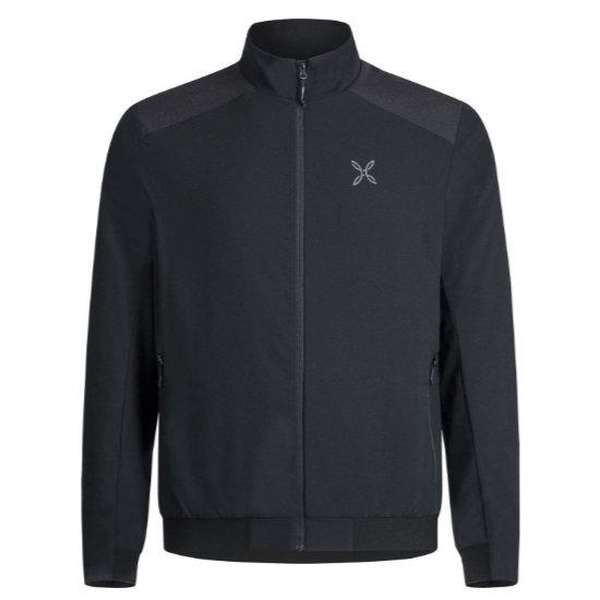 Montura Geo Tech Jacket - Black