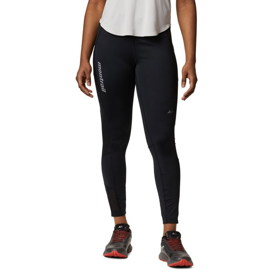Columbia Titan Ultra Tight W - Black
