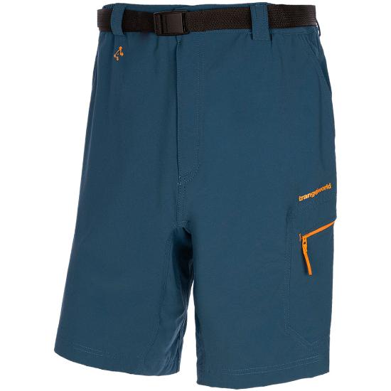 Trangoworld Majalca Short - Blue