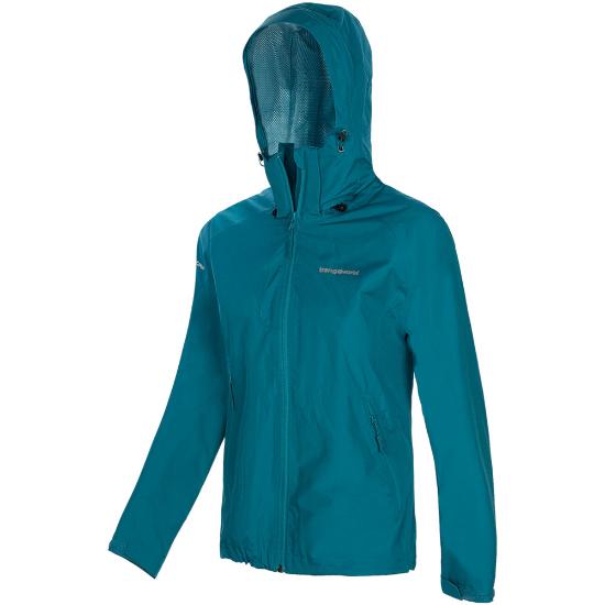 Trangoworld Lacq DT Jacket W - Blue