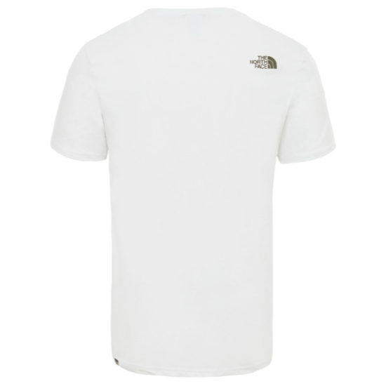 The North Face Easy Tee - Photo of detail