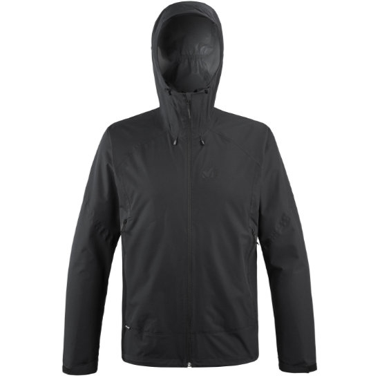Millet Fitz Roy III Jacket - Black