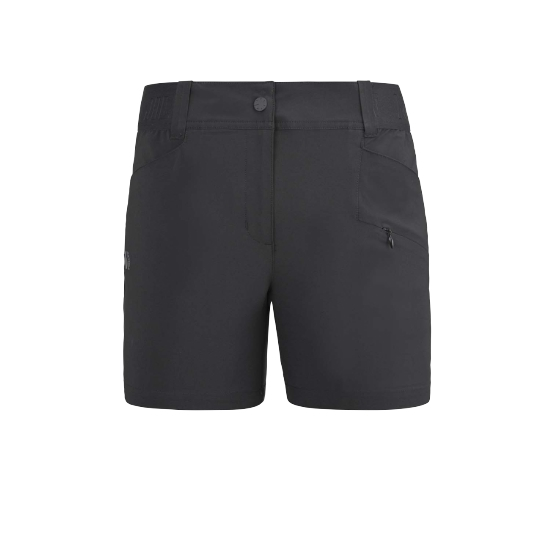 Millet Wanaka Stretch II Short W - Black