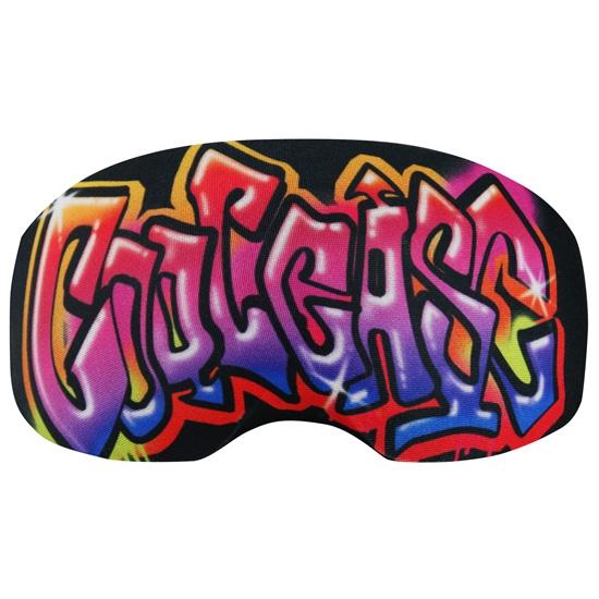 Coolcasc Graffitti -