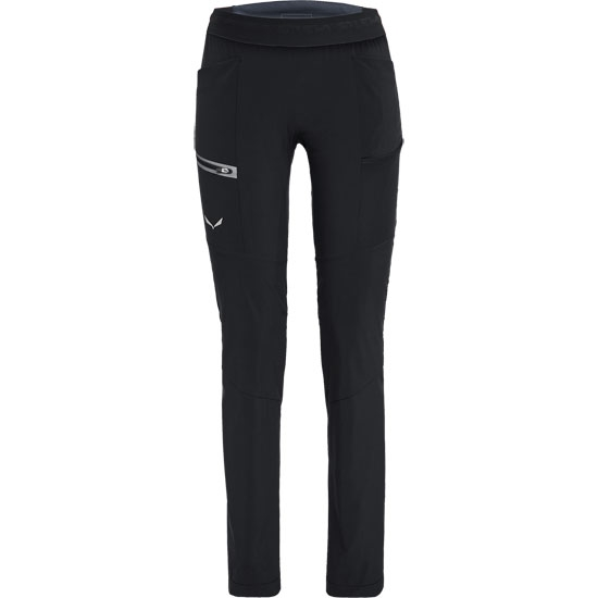 Salewa Pedroc Light Dst Pant W - Black Out