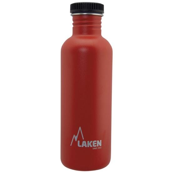 Laken Acero Inox Basic 1L - Red