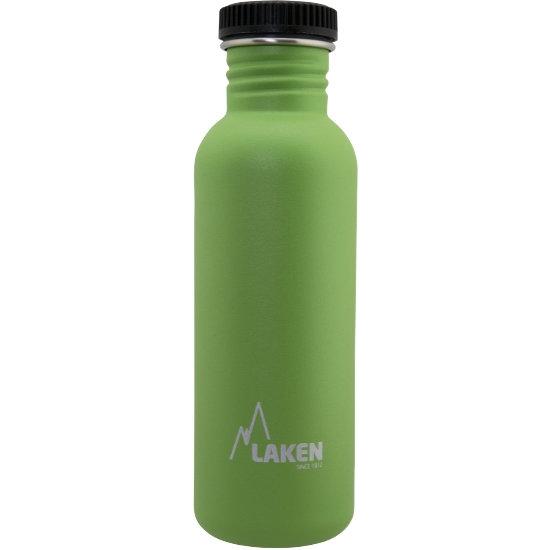 Laken Acero Inox Basic 750 ml - Green