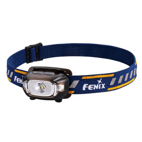 Fenix HL15 200 lm - Black