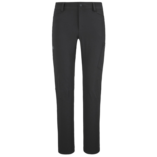 Millet Wanaka Stretch Pant - Black