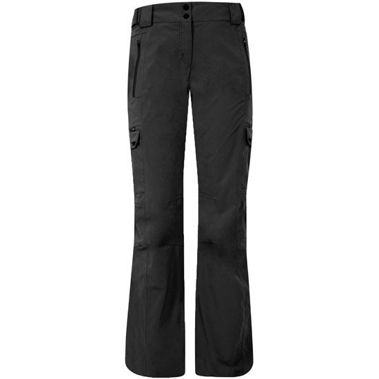 Tsunami Cargo Pant W - Black