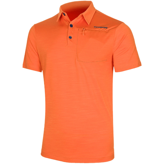 Trangoworld Avanches - orange