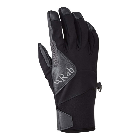Rab Velocity Guide Glove - Black