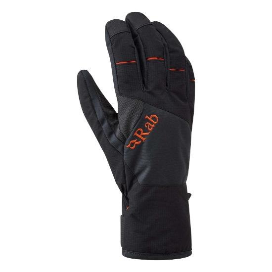 Rab Cresta GTX Glove - Black