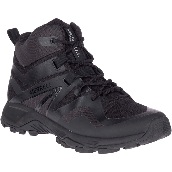 Merrell Mqm Flex 2 Mid - Black