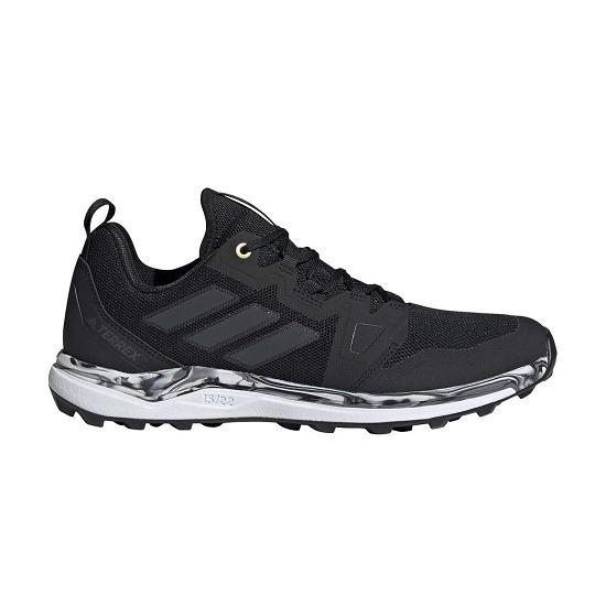 Adidas Terrex Agravic - Neg/Grisei/Neg