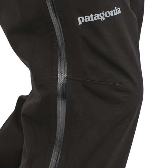 Patagonia Calcite Pants W - Photo of detail