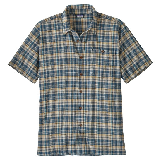 Patagonia A/c Shirt - Fallow