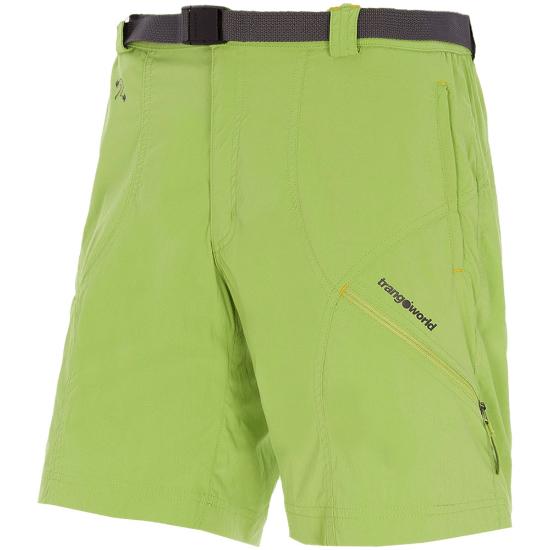 Trangoworld Limut DN Short - Lime